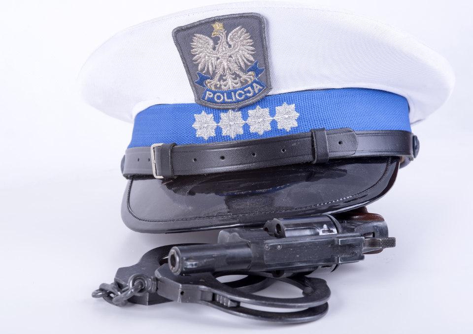 Rekrutacja W Policji Warunki Przyjęcia Wymagania Podanie