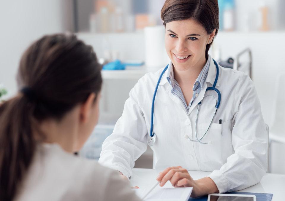 Badania lekarskie uprawniające do pracy na wysokości