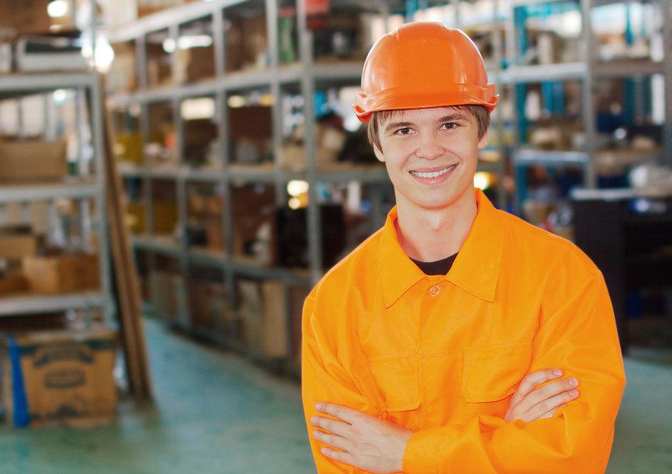 Apel wsprawie młodocianych pracowników