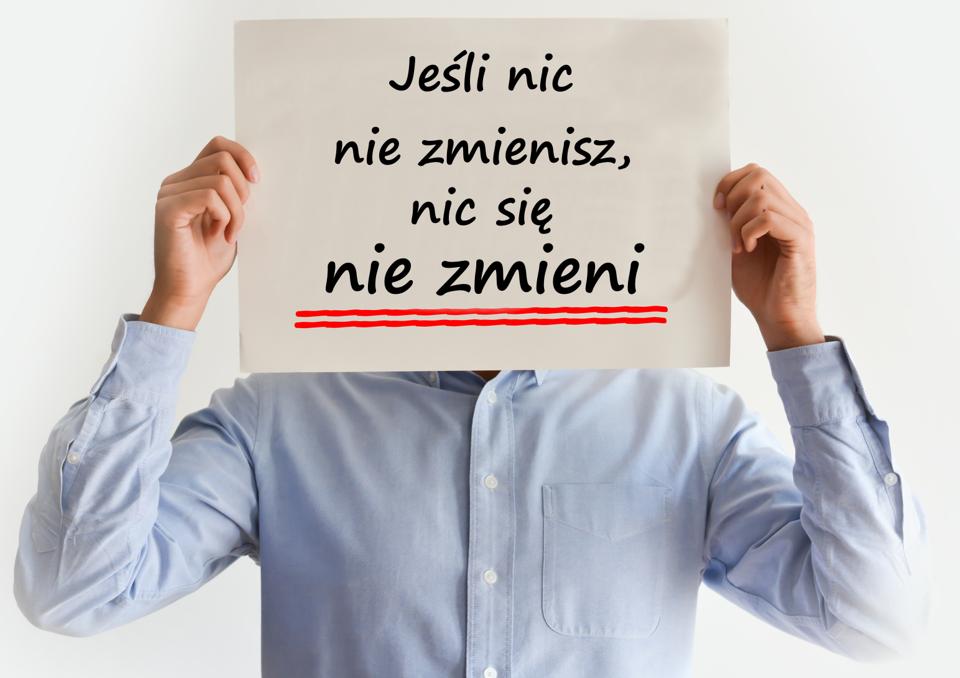 Za wszelką cenę w jednej firmie? 10 argumentów za zmianą obecnej pracy